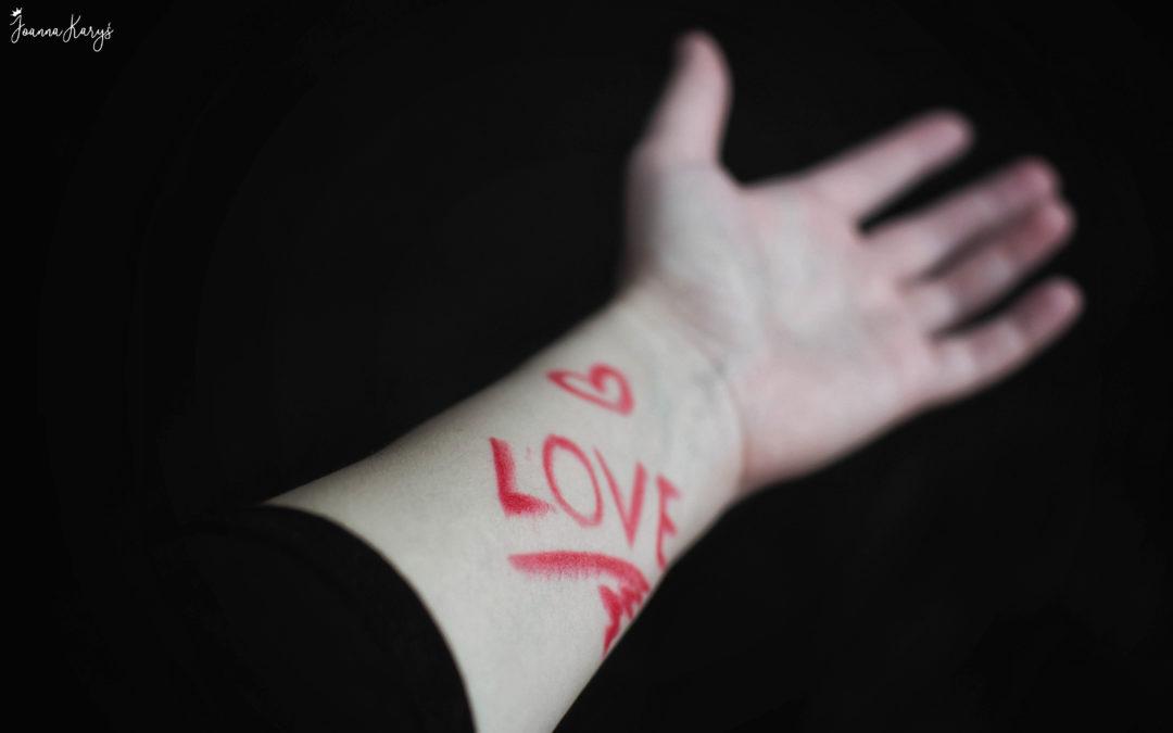 Słowa malowane uczuciami #45