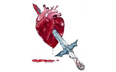 Wojownicze serca